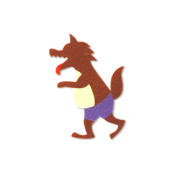 リバース プロダクツ/オオカミ