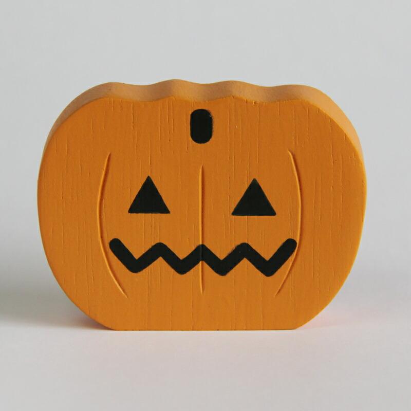 T-Lab./ハロウィンオブジェ かぼちゃ