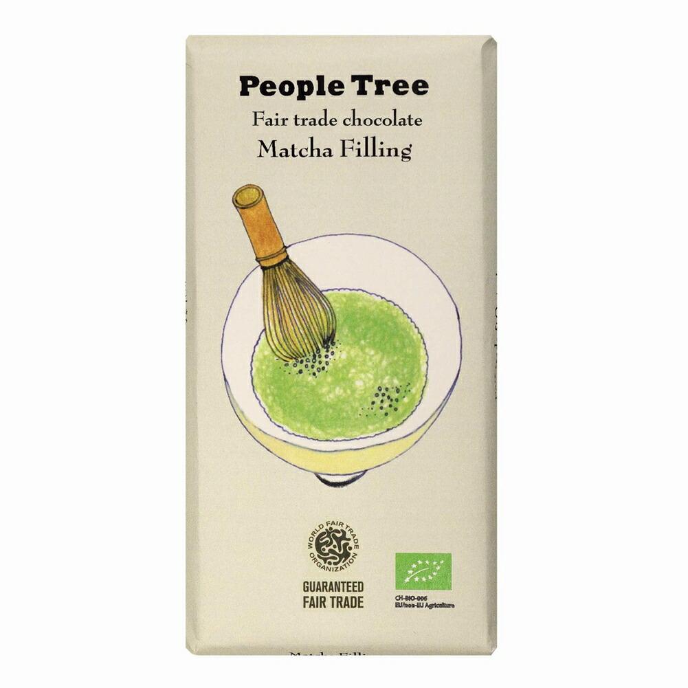 PeopleTree/抹茶フィリング