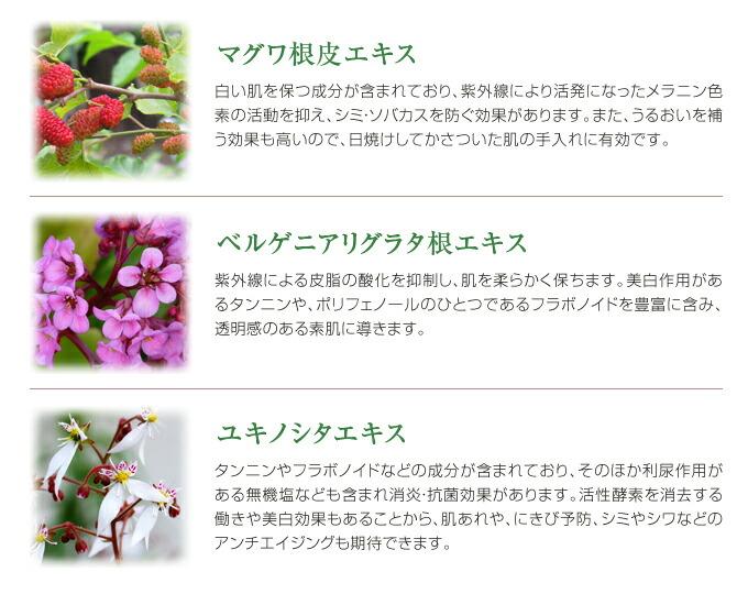 植物エキス2