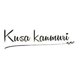 クサカンムリ/Kusa kanmuri