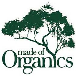 メイド・オブ・オーガニクス/made of Organics