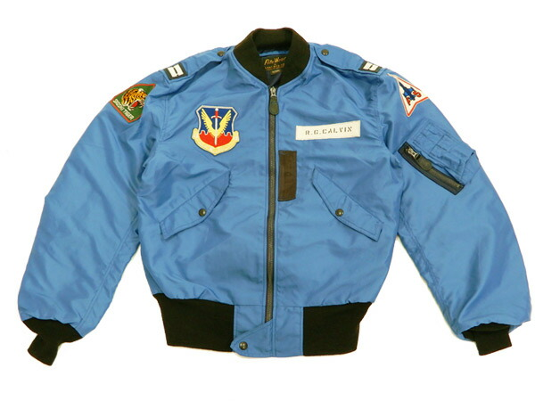 apollo era flight jacket - photo #35
