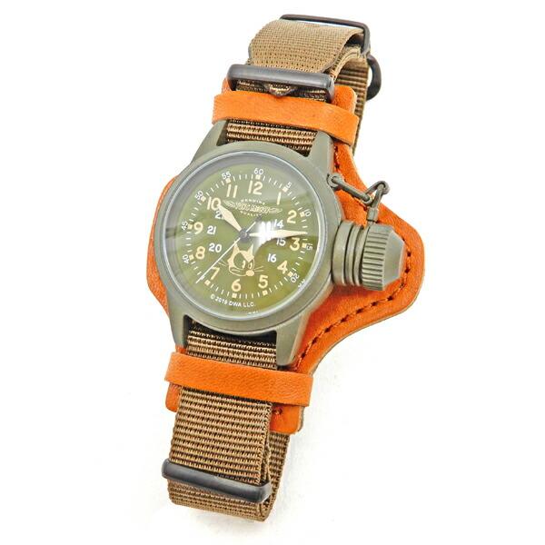 トイズマッコイ 腕時計 TMA1901 TOYS McCOY Felix the Cat メンズ ミリタリー リストウォッチ 新品 TOYS McCOY Men's Military Wrist Watch Felix the Cat Buships Wristwatch TMA1901