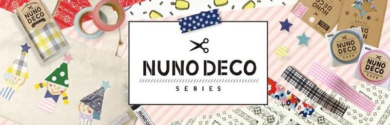 NUNODECO(ヌノデコ)