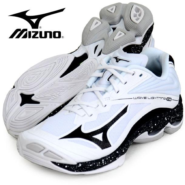ミズノ バレーボールシューズ ウエーブライトニング Z6 MIZUNO バレーボール シューズ 20SS V1GA200009