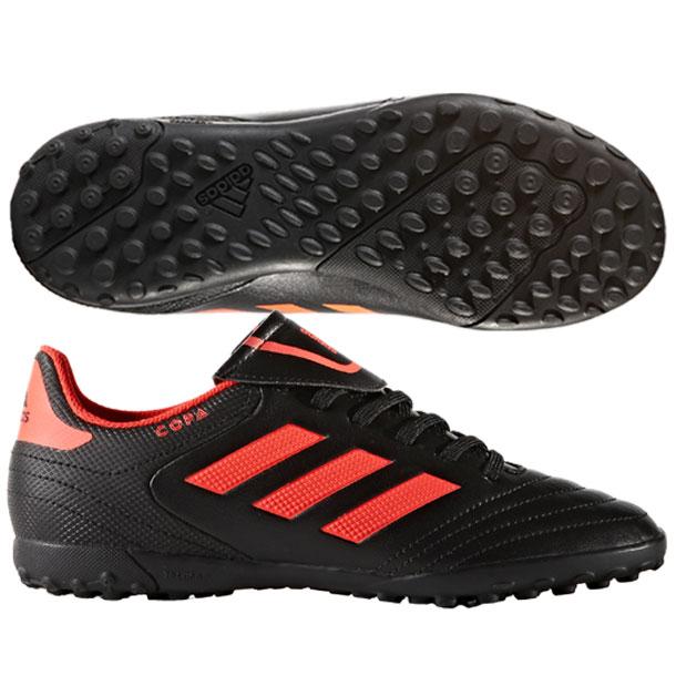 2cef7c049bec51 サッカー ジュニア トレーニングシューズ コパ 17.4 TF J  adidas アディダス ○ジュニア サッカー トレーニングシューズ. COPA  17FW(S77160)