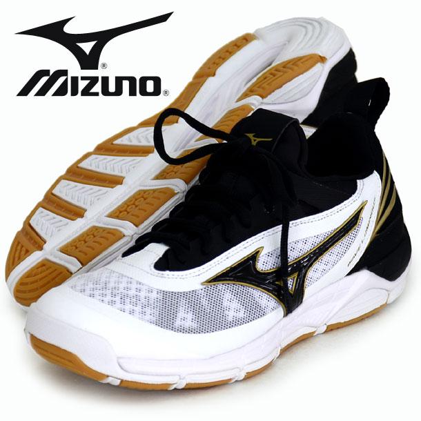ミズノ バレーボールシューズ ウエーブルミナス MIZUNO 18AW V1GA182009