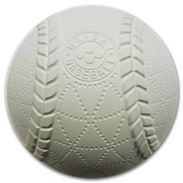 ナイガイ/軟式ボールA号 1ダース MIZUNO ミズノ 野球 ボール 軟式用 2ON443 野球ボール