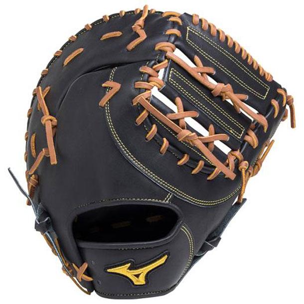 ミズノ MIZUNO 1ajfh1820009 硬式用『ミズノプロ』スピードドライブテクノロジー『一塁手用/新井型』 野球 グラブ 硬式用『MIZUNO PRO』 1AJFH18200