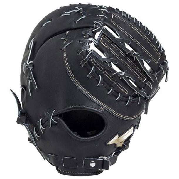 ミズノ MIZUNO 1ajfh1831009 硬式用GE HSELECTION02『一塁手用/コネクトバック型』 野球 グラブ 硬式用『GLOBAL ELITE』 1AJFH18310