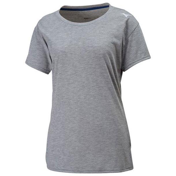 MIZUNO 32ma821206 ミズノ Tシャツ レディース トレーニングウエア ミズノトレーニング Tシャツ/ポロシャツ 32MA8212