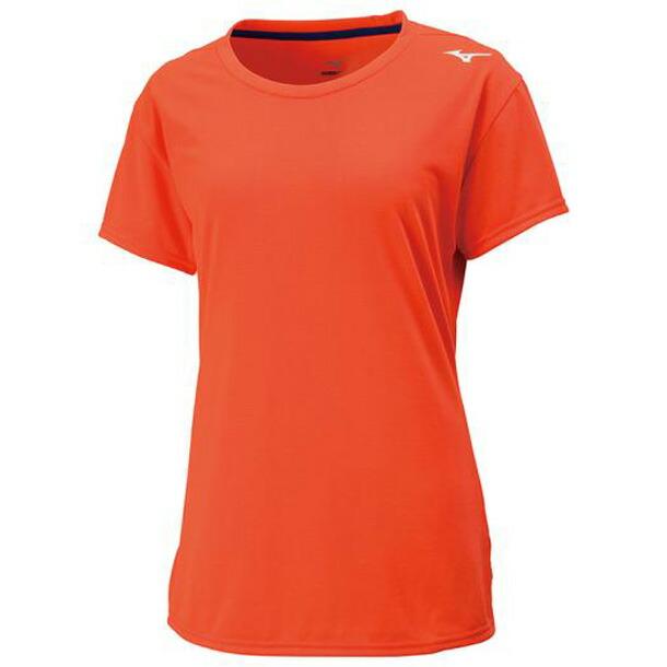 MIZUNO 32ma821263 ミズノ Tシャツ レディース トレーニングウエア ミズノトレーニング Tシャツ/ポロシャツ 32MA8212