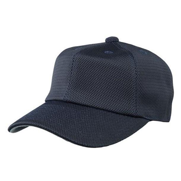 ミズノ 野球ウエア MIZUNO 12jw8b1314 オールメッシュ六方型キャップ 野球 ウエア 帽子 12JW8B13