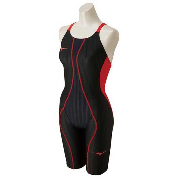 FX-SONIC ハーフスーツ ジュニア MIZUNO ミズノ スイム 競泳水着 FX N2MG8430 n2mg843096