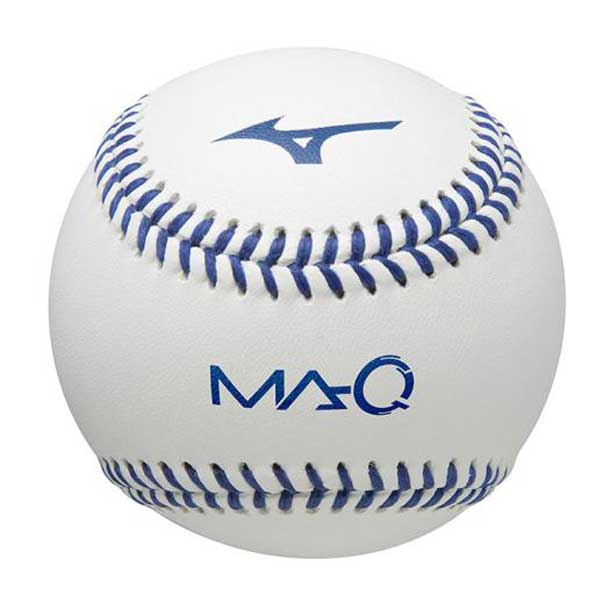 ミズノ 野球ボール MIZUNO 1gjmc10000 野球ボール回転解析システム MA-Q センサー本体 野球 ボール トレーニング用