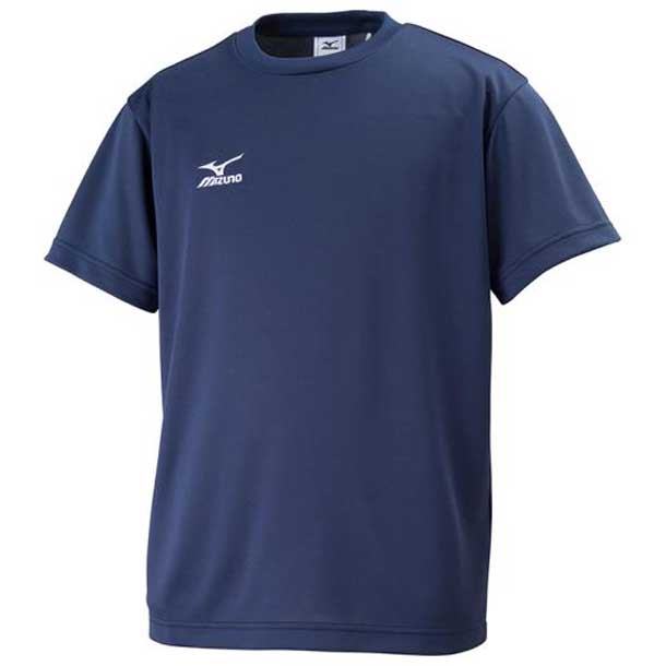 ミズノ MIZUNO 32ja642614 Tシャツ NAVIドライ ジュニア トレーニングウエア ミズノトレーニング Tシャツ/ポロシャツ 32JA6426