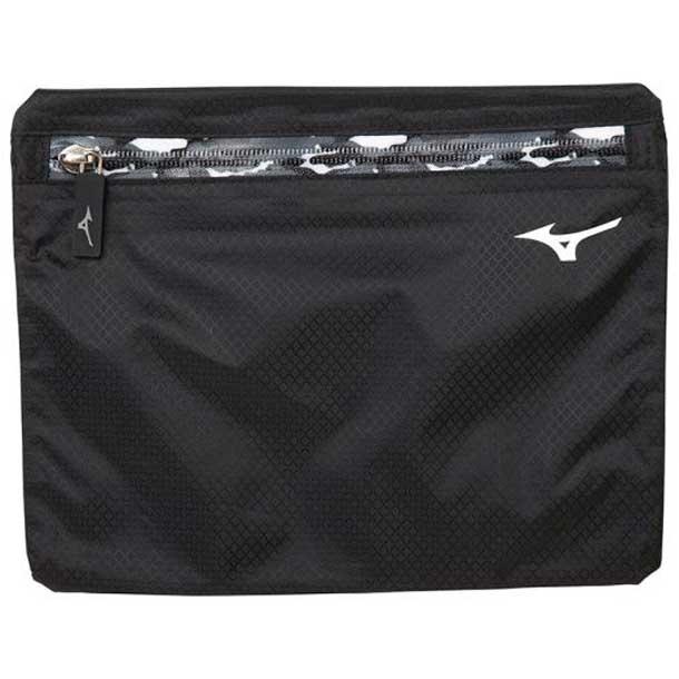 平型ポーチS A5サイズ MIZUNO ミズノ バッグ スポーツバッグ 33JM9438 33jm943809