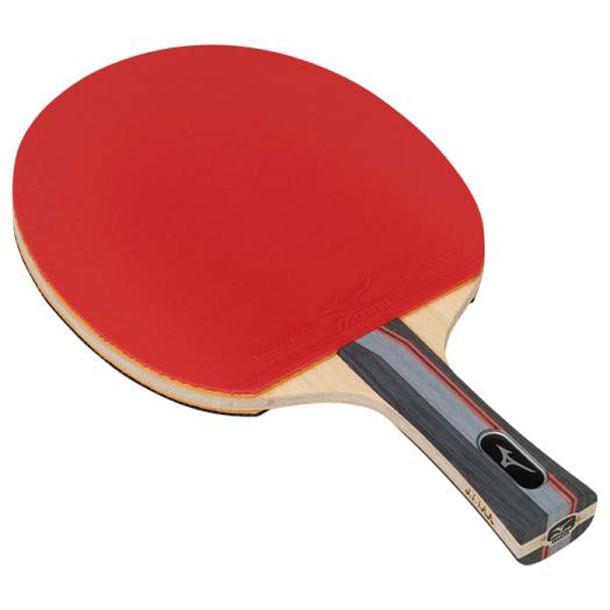 MIZUNO 83jtt69962 ミズノ 卓球ラケット ファーストエース/ルーキーセット 卓球 ラケット