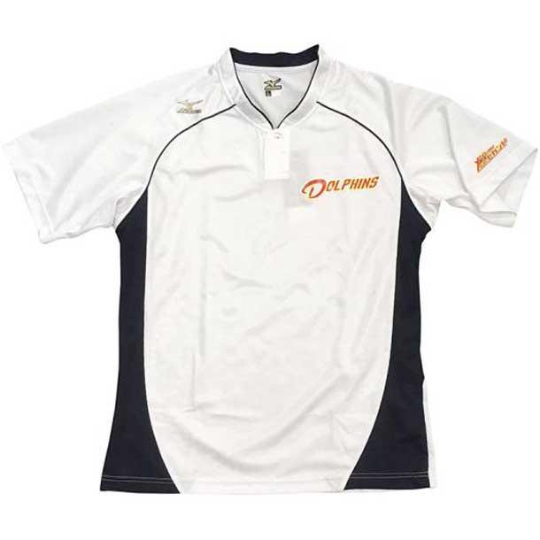 ミズノ 野球ウエア メジャーセカンドベースボールシャツ ユニセックス MIZUNO 野球 ウエア ベースボールシャツ 12JC8L97 12jc8l9701