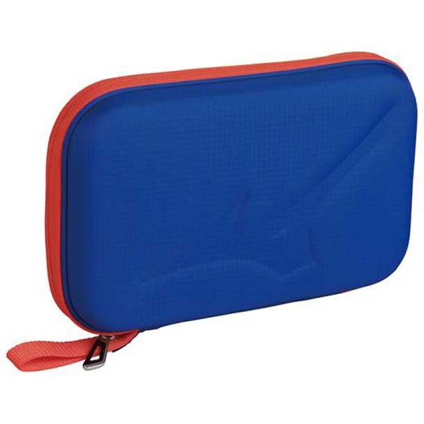 ミズノ 卓球バッグ MIZUNO 83jd902022 ラケットハードケース 2本入れ ユニセックス 卓球 ケース/バッグ ラケットケース 83JD9020