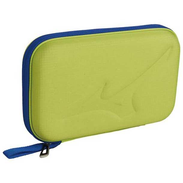 ミズノ 卓球バッグ MIZUNO 83jd902037 ラケットハードケース 2本入れ ユニセックス 卓球 ケース/バッグ ラケットケース 83JD9020