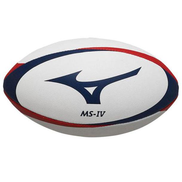 ミズノ r3jba94000 MIZUNO ラグビーボール 日本ラグビーフットボール協会 認定球 ラグビーボールMS-IV 4号球 ラグビー ボール