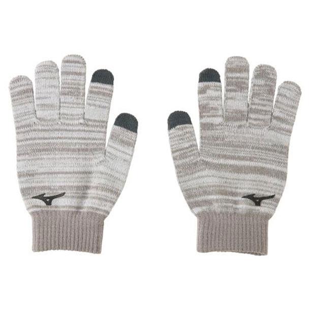 ミズノ MIZUNO 32jy950405 手袋 スマホのびのび トレーニングウエア ミズノトレーニング メンズ 手袋/ネックウォーマー 32JY9504