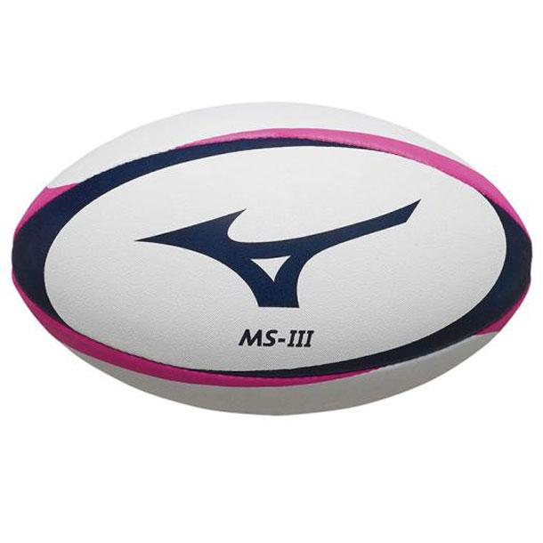 ミズノ r3jba93000 MIZUNO ラグビーボール 日本ラグビーフットボール協会 認定球 ラグビーボールMS-III 3号球 ラグビー ボール