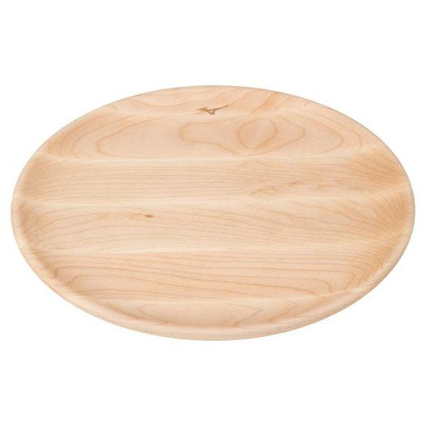 ミズノ MIZUNO 1gjyv16800 木製プレートディッシュ L 野球 グラブ革・バット材製品 バット木材製品 グローブ