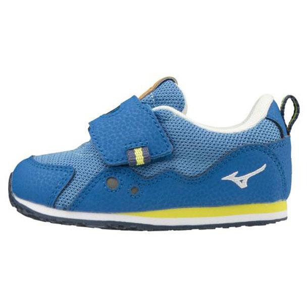 ミズノ k1gd193227 MIZUNO 子ども靴 キッズシューズ タイニーランナー6 ミズノの子ども靴 インファント サイズ 12〜15.5CM K1GD1932