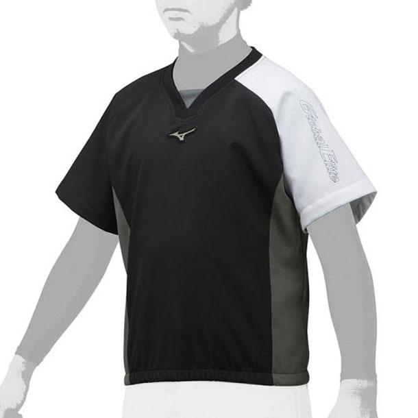 Vネックジャケット MIZUNO ミズノ 野球 ウエア グローバルエリート 12JE9V60 25 12je9v6009 野球ウエア