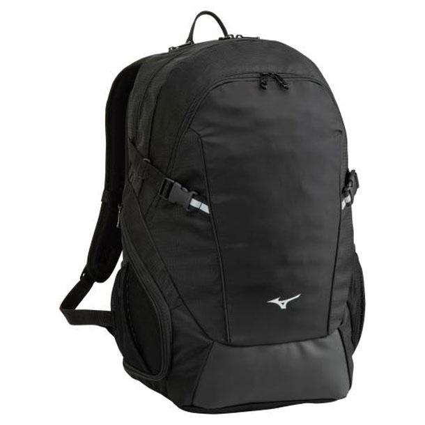 ミズノ 33jd010109 MIZUNO サッカーバッグ チームバックパック 6ポケット 40L フットボール/サッカー バッグ 33JD0101