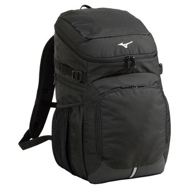 ミズノ 33jd010209 MIZUNO サッカーバッグ チームバックパック 5ポケット 40L フットボール/サッカー バッグ 33JD0102