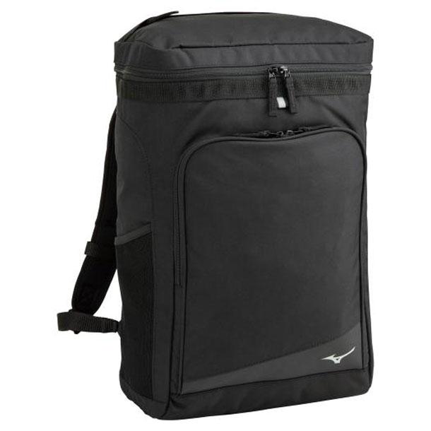 ミズノ 33jd010409 MIZUNO サッカーバッグ チームバックパック ボックス型 30L フットボール/サッカー バッグ 33JD0104