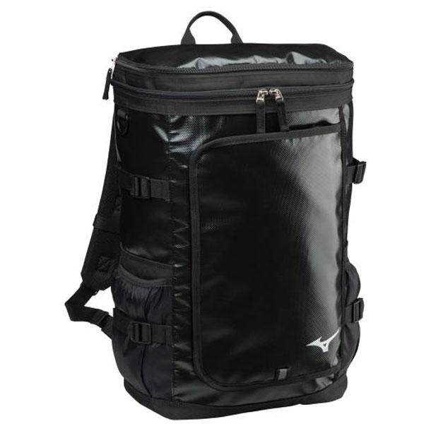 ミズノ 33jd010509 MIZUNO サッカーバッグ ターポリンバックパック 30L フットボール/サッカー バッグ 33JD0105