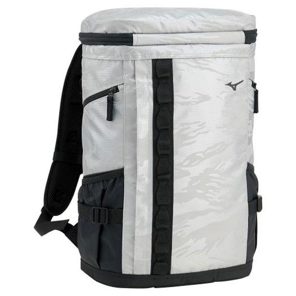 ミズノ 33jd030004 MIZUNO サッカーバッグ ターポリンバックパック 30L フットボール/サッカー バッグ 33JD0300