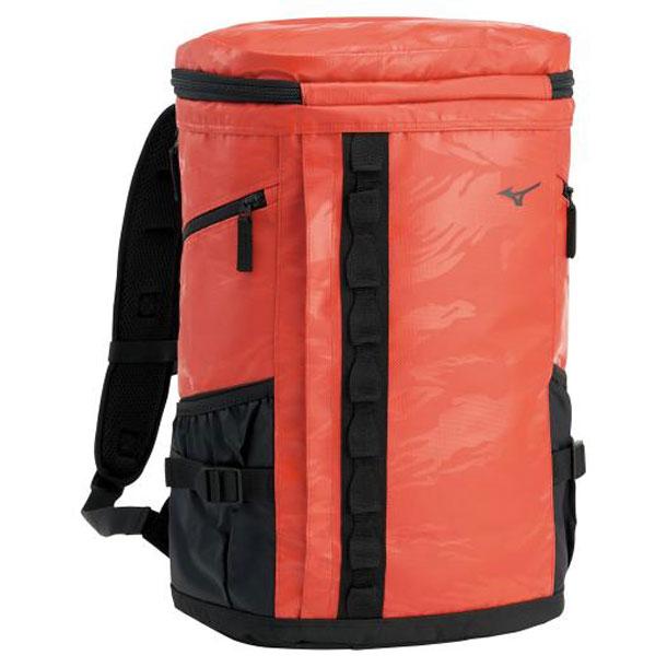 ミズノ 33jd030062 MIZUNO サッカーバッグ ターポリンバックパック 30L フットボール/サッカー バッグ 33JD0300
