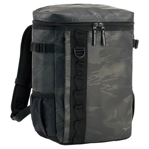 ミズノ 33jd030190 MIZUNO サッカーバッグ ターポリンバックパック 20L フットボール/サッカー バッグ 33JD0301