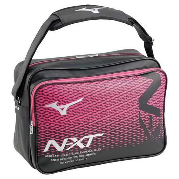 ミズノ サッカーバッグ N-XTショルダーバッグ 30L MIZUNO フットボール/サッカー バッグ 33JS0002 33js000291