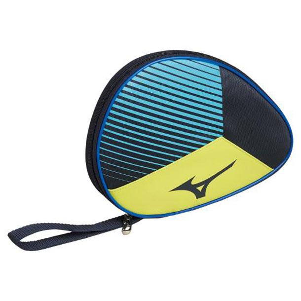 ミズノ 卓球バッグ MIZUNO 83jd000182 ラケットソフトケース 1本入れ ユニセックス 卓球 バッグ ラケットケース 83JD0001