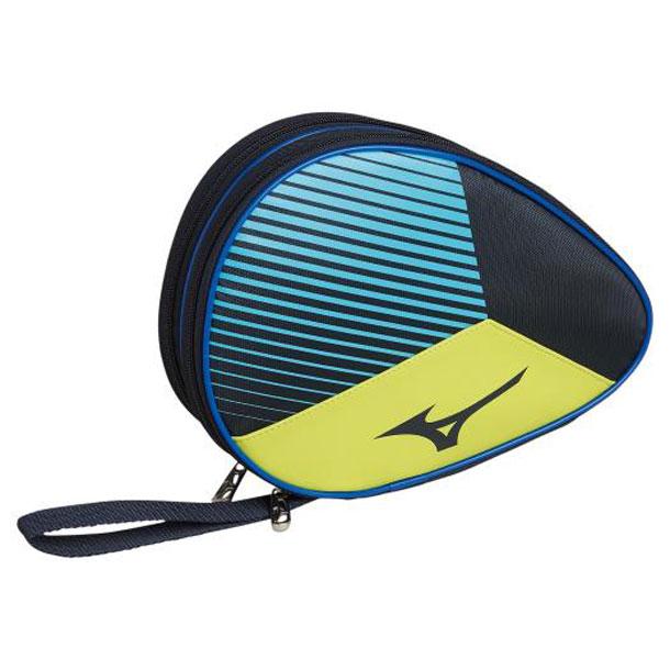 ミズノ 卓球バッグ MIZUNO 83jd000282 ラケットソフトケース 2本入れ ユニセックス 卓球 バッグ ラケットケース 83JD0002