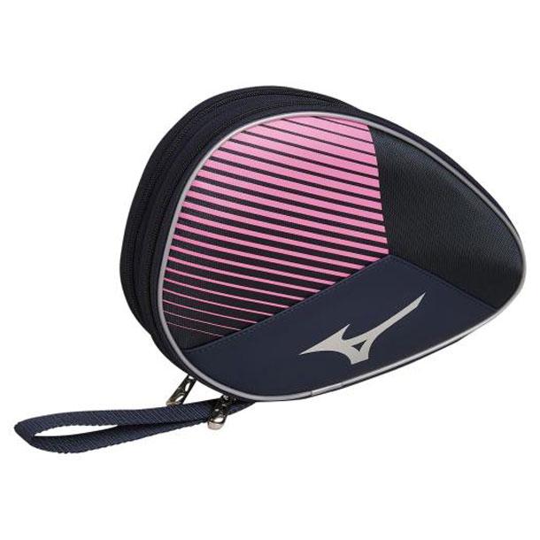 ミズノ 卓球バッグ MIZUNO 83jd000287 ラケットソフトケース 2本入れ ユニセックス 卓球 バッグ ラケットケース 83JD0002