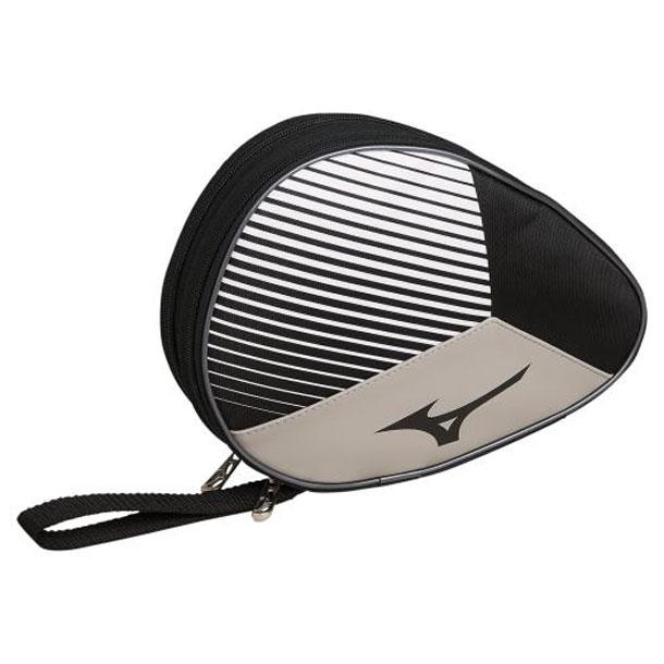 ミズノ 卓球バッグ MIZUNO 83jd000290 ラケットソフトケース 2本入れ ユニセックス 卓球 バッグ ラケットケース 83JD0002