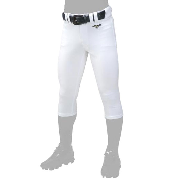 ミズノ 野球ウエア グローバルエリート ストレッチパンツ/ショートフィットタイプ 野球 JR MIZUNO ウエア 12JD0F85 12jd0f8501