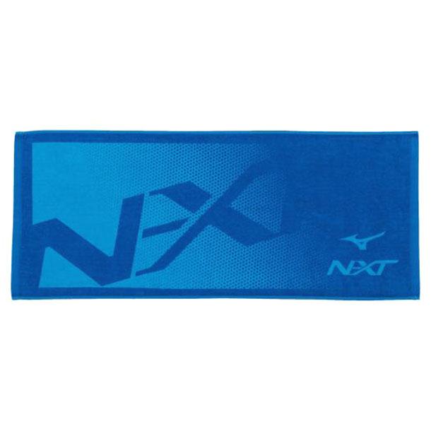 ミズノ N-XT MIZUNO 32jy010322 今治製タオル/N-XTフェイスタオル 箱入り トレーニングウエア ミズノトレーニング メンズ タオル 32JY0103