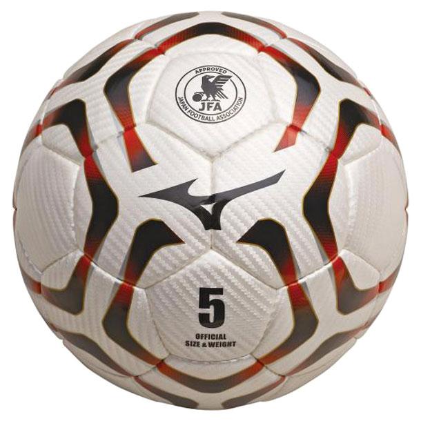 ミズノ MIZUNO p3jba01001 サッカーボール 5号球/検定球 フットボール/サッカー ボール P3JBA010