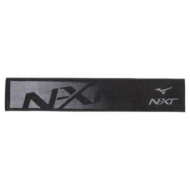 ミズノ N-XT MIZUNO 32jy010404 今治製タオル/N-XTマフラータオル 箱入り トレーニングウエア バッグ/タオル 32JY0104