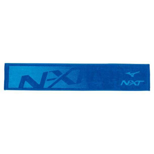 ミズノ N-XT MIZUNO 32jy010422 今治製タオル/N-XTマフラータオル 箱入り トレーニングウエア バッグ/タオル 32JY0104