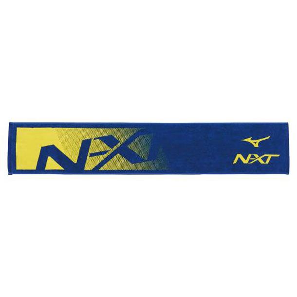 ミズノ N-XT MIZUNO 32jy010425 今治製タオル/N-XTマフラータオル 箱入り トレーニングウエア バッグ/タオル 32JY0104